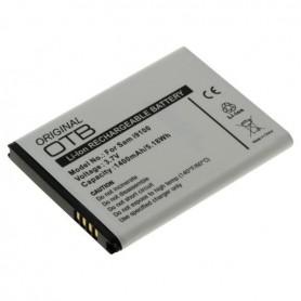 Batterij voor Samsung Galaxy SII