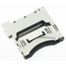 Cartridge Socket (Slot 1) for DSi