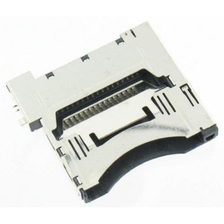 NedRo, Cartridge Socket (Slot 1) Voor DSi, Nintendo DSi, YGN499, EtronixCenter.com