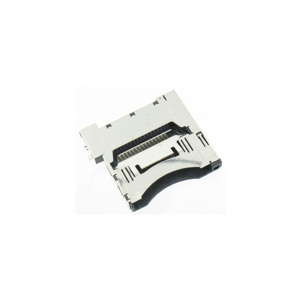 NedRo - Cartridge Socket (Slot 1) Voor DSi - Nintendo DSi - YGN499 www.NedRo.nl
