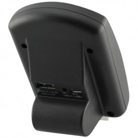 OTB - USB Oplader voor Sony NP-FP50/70/90 / NP-FH50/70/100 ON2584 - Sony foto-video laders - ON2584-C www.NedRo.nl