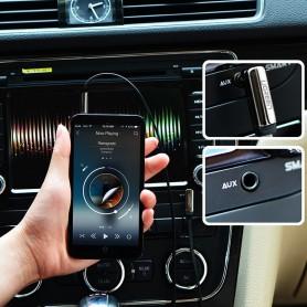 UGREEN - Cablu Audio cu jack de 3.5mm Tată-Tată Ultra Flat Negru - Cabluri audio - UG252 www.NedRo.ro
