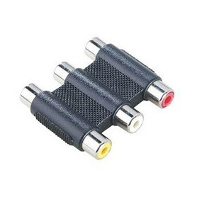 Tulip 3.3 Adaptor RCA Composite Audio Video RCA 6306