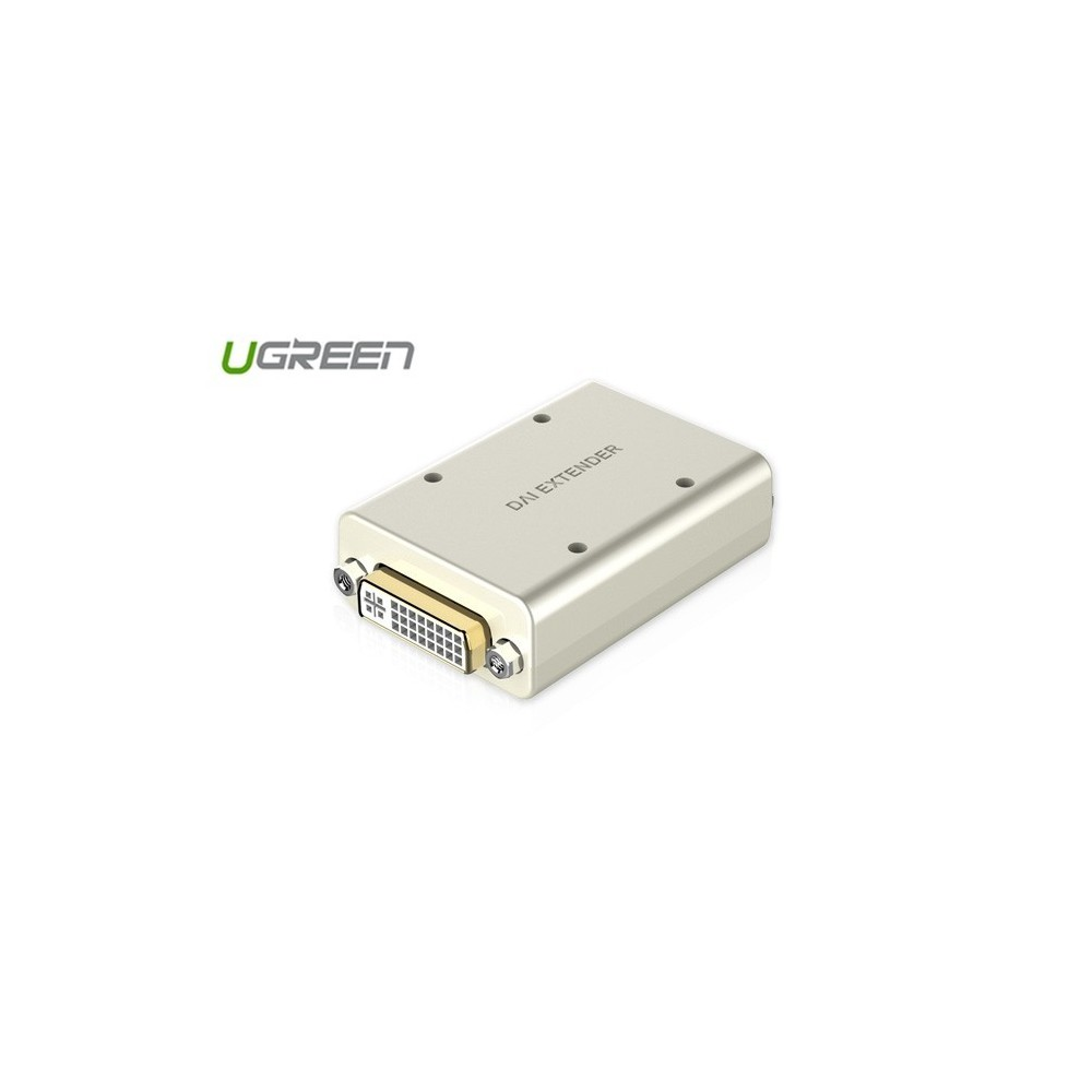 UGREEN - DVI Repeater Extender up to 50m 1080p and 1.65Gbps UG288 - DVI si DisplayPort adaptoare - UG288 www.NedRo.ro