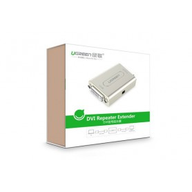 UGREEN, DVI Repeater Extender up to 50m 1080p and 1.65Gbps UG288, DVI si DisplayPort adaptoare, UG288, EtronixCenter.com