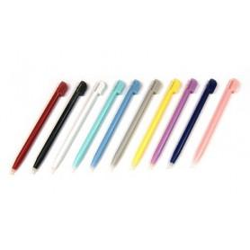 10 buc stylus de rezerva din plastic pentru Nintendo DS Lite ON028