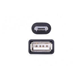 UGREEN, Micro USB 2.0 OTG functie kabel, USB naar Micro USB kabels, UG305-CB, EtronixCenter.com