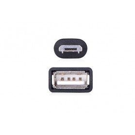 UGREEN - Micro USB 2.0 OTG functie kabel - USB naar Micro USB kabels - UG305 www.NedRo.nl