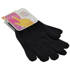 Touchscreen Gloves Size M Black ON055