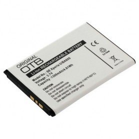Battery for Sony BA600 1300mAh Li-Ion ON099