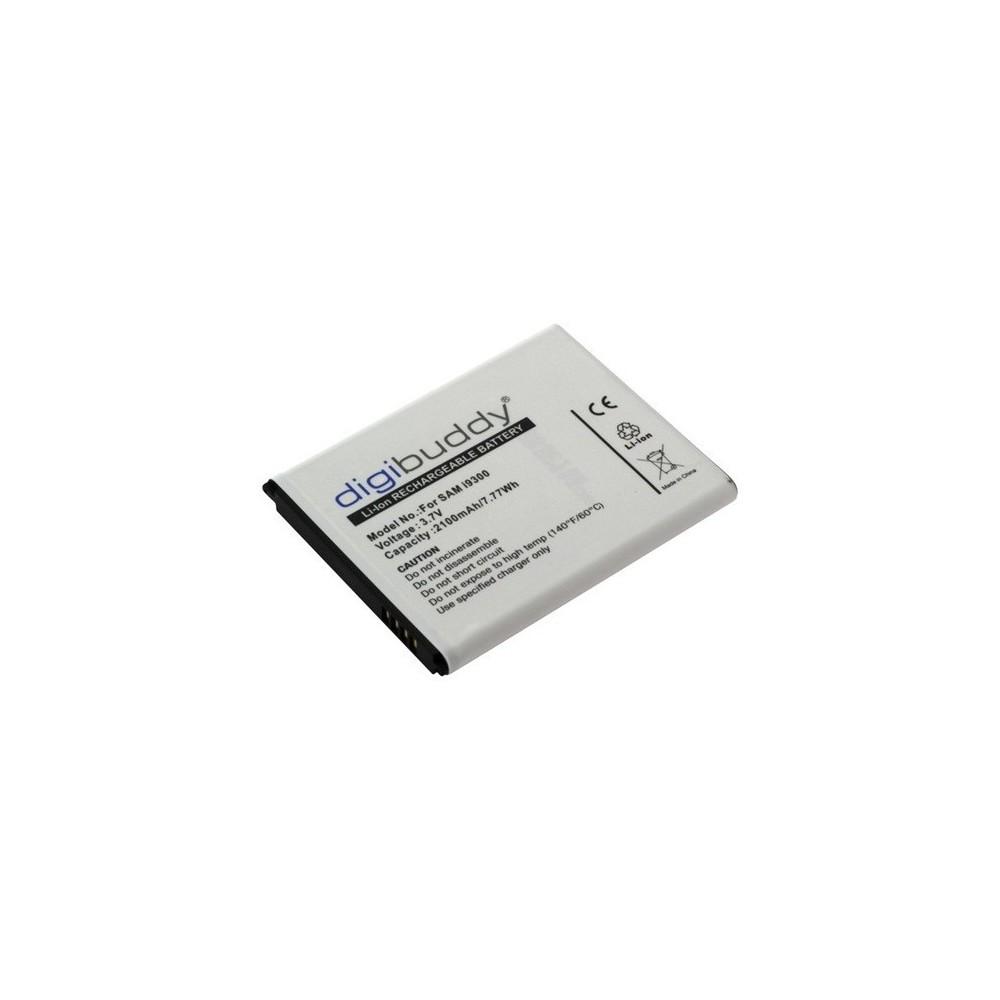 Accu voor Samsung Galaxy S III i9300