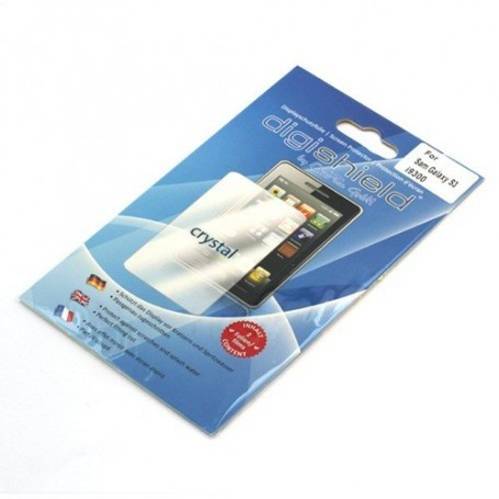 OTB, 2x Screen Protector for Samsung Galaxy S III i9300, Samsung protective foil , ON114