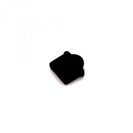unbranded, Dust Cap for Micro-HDMI connector (Type D) black ON136, HDMI adapters, ON136