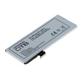 Battery for Apple iPhone 5C Li-Polymer