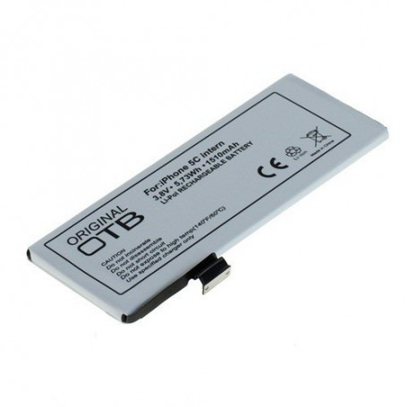 Oem - Battery for Apple iPhone 5C Li-Polymer - iPhone phone batteries - ON189-CB
