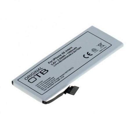 NedRo, Accu voor Apple iPhone 5S Li-Polymer, iPhone telefoonaccu's, ON210, EtronixCenter.com