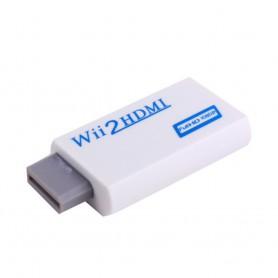 NedRo - Wii to HDMI Converter - Nintendo Wii - AL090-CB www.NedRo.us