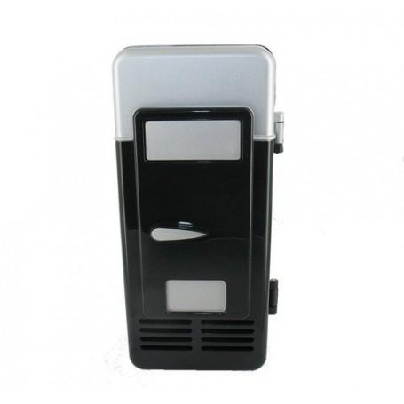 unbranded, USB Mini Fridge Black, Computer gadgets, YPU801-1