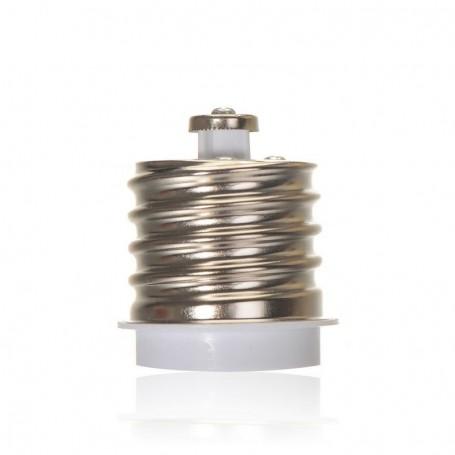 NedRo - E40 to E27 Socket Converter AL694 - Light Fittings - AL694