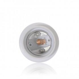 - E40 naar E27 Fitting Omvormer AL694 - Lamp Fittings - AL694 www.NedRo.nl