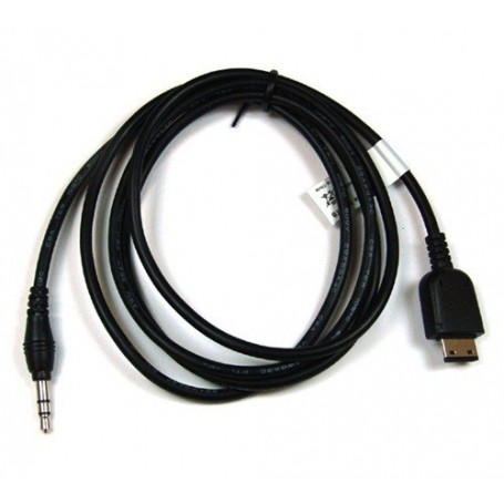 NedRo, Audio Cable for Samsung SGH-L760 (S 20 Pin) 3.5mm Jack ON225, Samsung data cables , ON225