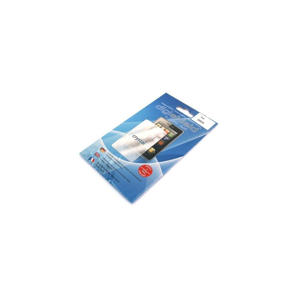 2x Beschermfolie voor Samsung Galaxy Ace S5830