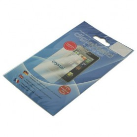 2x Screen Protector for Sony Xperia Z - Japanese Quality