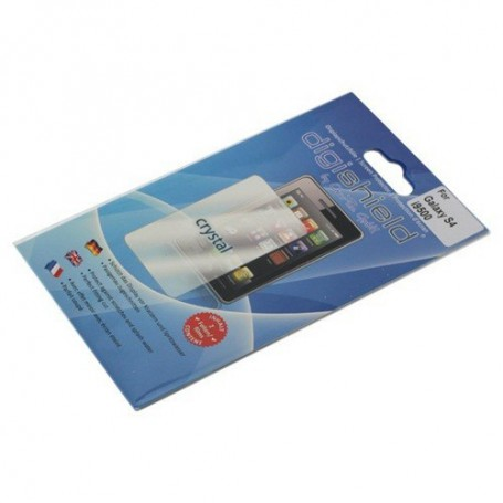 OTB - 2x Screen Protector for Samsung Galaxy S4 i9500 - i9505 - Protective foil for Samsung - ON251