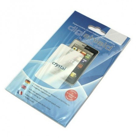 OTB - 2x Screen Protector for Samsung Galaxy S2 i9100 - Protective foil for Samsung - ON256