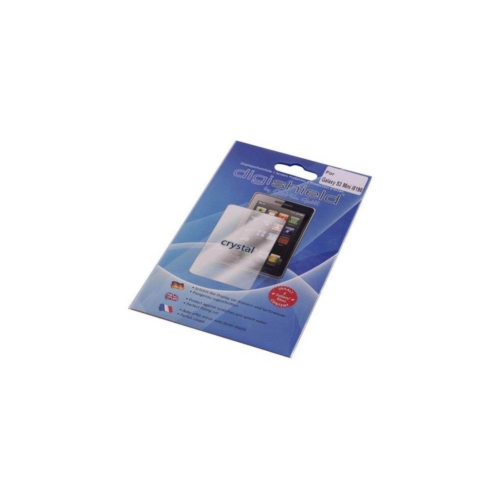 2x Beschermfolie voor Samsung Galaxy S III mini i819
