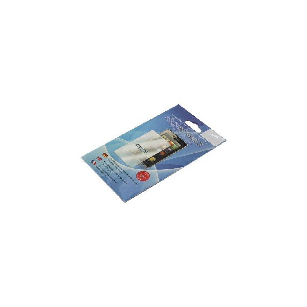 2x Beschermfolie voor Samsung Galaxy Ace 3 GT-S7270