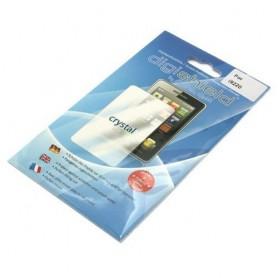 2x Beschermfolie voor Samsung Galaxy Note N7000