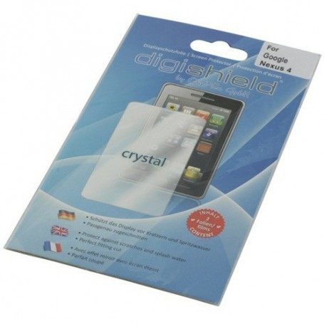 OTB, 2x Screen Protector for Google Nexus 4, Other protective foil , ON279
