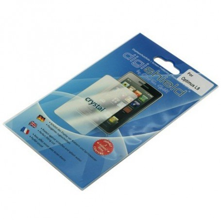 OTB - 2x Screen Protector for LG Optimus L9 - LG protective foil  - ON308 www.NedRo.us