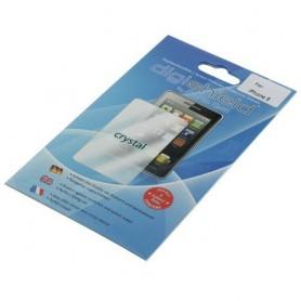 2x Beschermfolie voor Apple iPhone 5/5S/5C