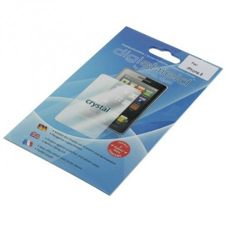 OTB, 2x Screen Protector for Apple iPhone 5/5S/5C, iPhone protective foil , ON317