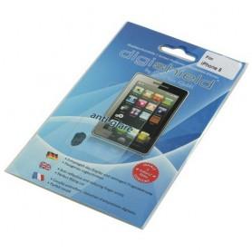2x Anti Glare Beschermfolie voor iPhone 5 / iPhone 5S