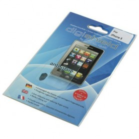 2x Anti Glare Screen Protector for iPhone 5 / iPhone 5S