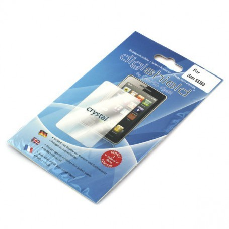 OTB, 2x Screen Protector for Samsung Galaxy Y S5360, Protective foil for Samsung, ON320