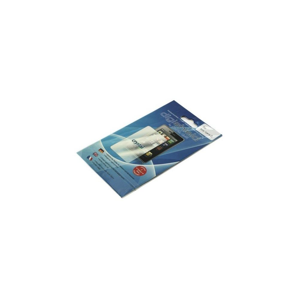 2x Beschermfolie voor Sony Xperia ZL