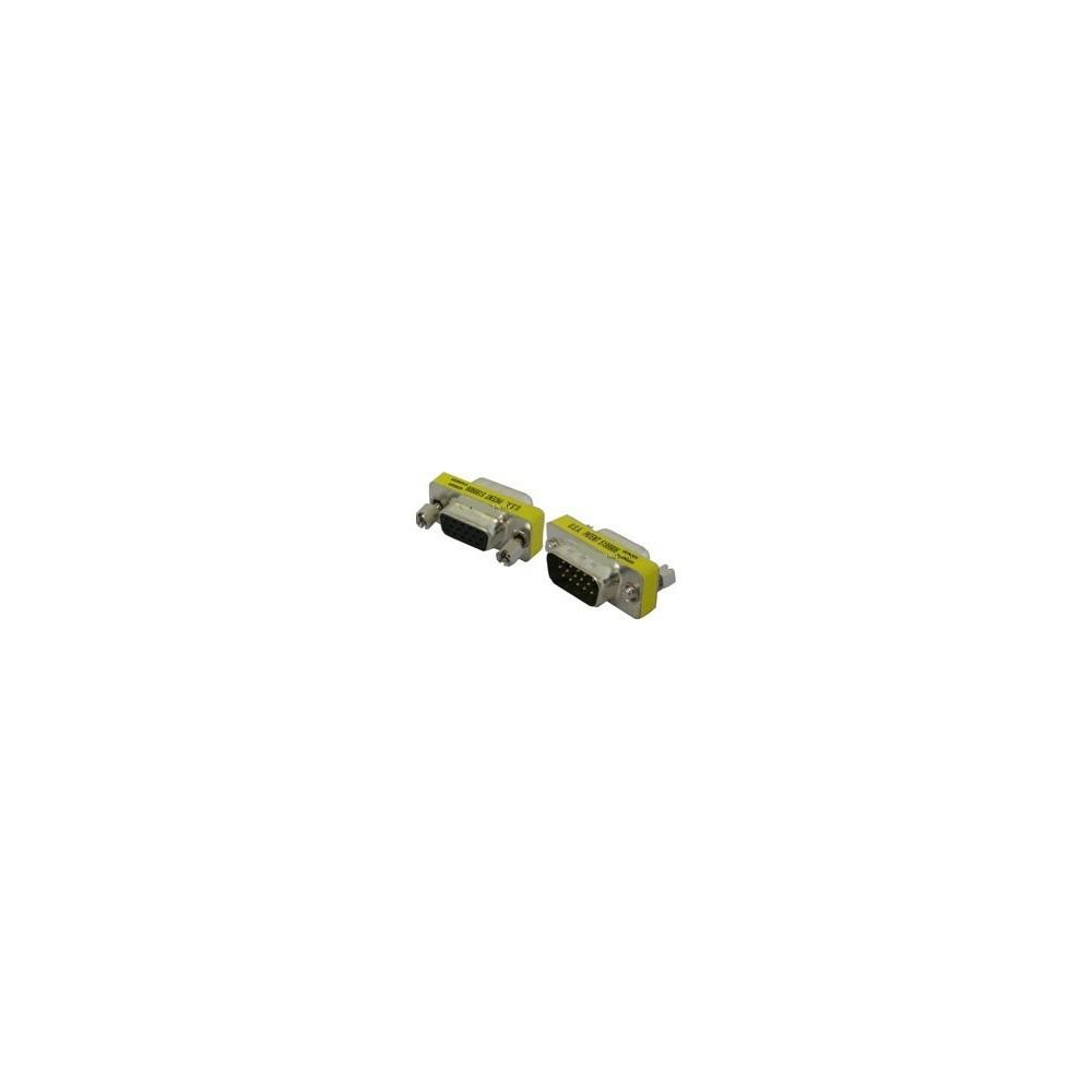 NedRo - Adaptor VGA Tata la Mama YPC204 - Adaptoare VGA - YPC204 www.NedRo.ro