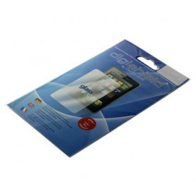 OTB - Flexible Glass Folie voor SG S4 GT-i9500 / GT-i9505 - Samsung Galaxy glas - ON349 www.NedRo.nl