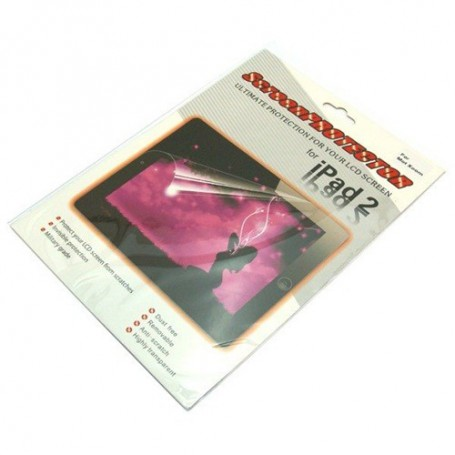 OTB, Screen Protector for Motorola Xoom ON357, iPad and Tablets Protective foil, ON357