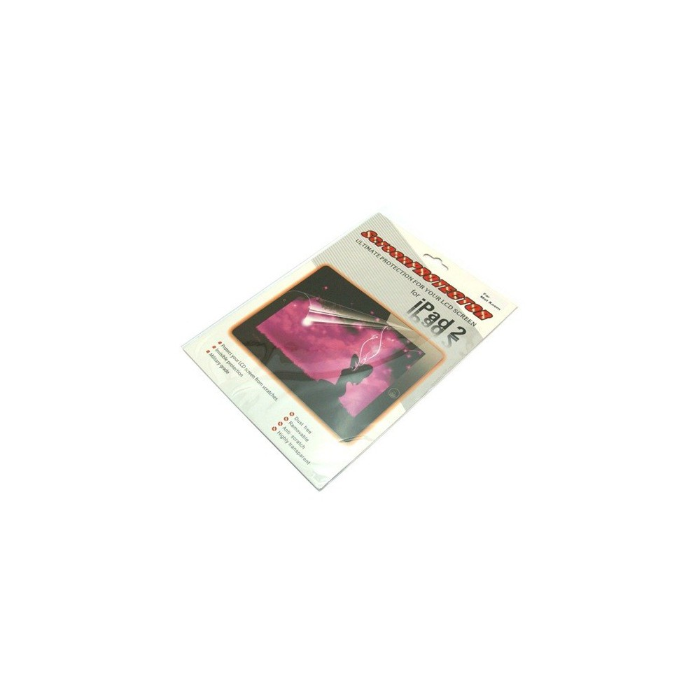 OTB - Beschermfolie voor Motorola Xoom ON357 - iPad en Tablets Beschermfolie - ON357 www.NedRo.nl