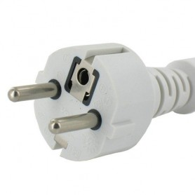 NedRo - AC Stroom Kabel voor Apple MagSafe Adapters YPC415 - Laptop adapters - YPC415-C www.NedRo.nl