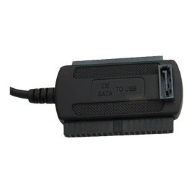 NedRo - USB 2.0 IDE + SATA cable YPU102 - SATA and ATA adapters - YPU102 www.NedRo.us
