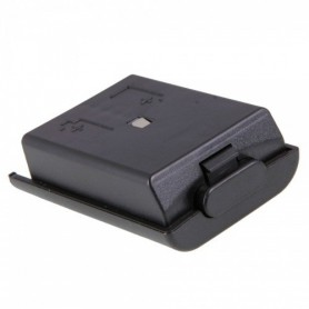 NedRo - Controller Battery Cover Case for Xbox 360 - Xbox 360 cables & batteries - AL060-CB