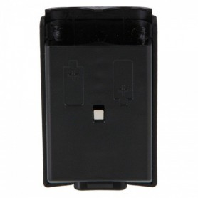 NedRo - Controller Battery Cover Case for Xbox 360 - Xbox 360 cables & batteries - AL060 www.NedRo.us