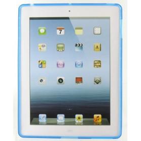 NedRo - TPU Sleeve voor iPad 2/3 - iPad en Tablets beschermhoezen - 00895 www.NedRo.nl