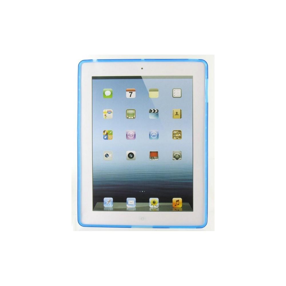 TPU Sleeve voor iPad 2/3